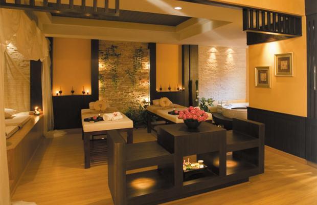 фото Bangkok Natural Spa & Resort изображение №2