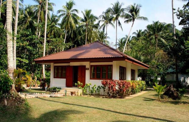 фотографии Koh Mook Charlie Beach Resort изображение №8