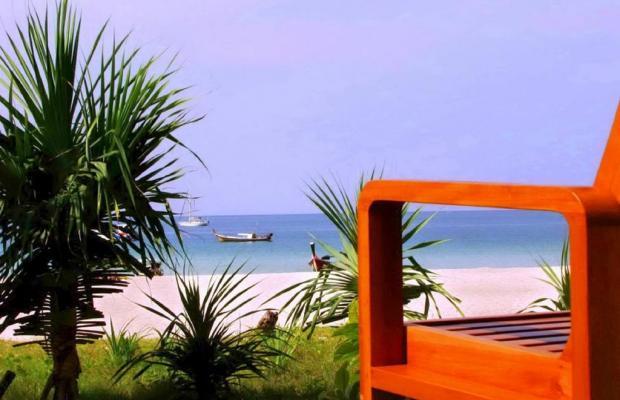 фото Koh Mook Charlie Beach Resort изображение №6