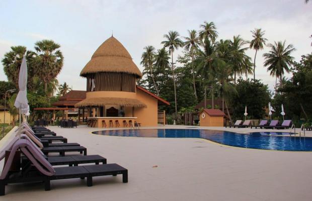 фотографии отеля Koh Mook Sivalai Beach Resort изображение №3