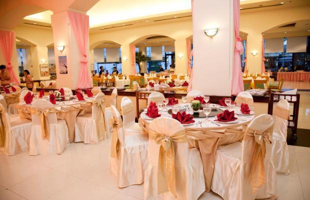 фотографии отеля Thumrin Thana Hotel изображение №11
