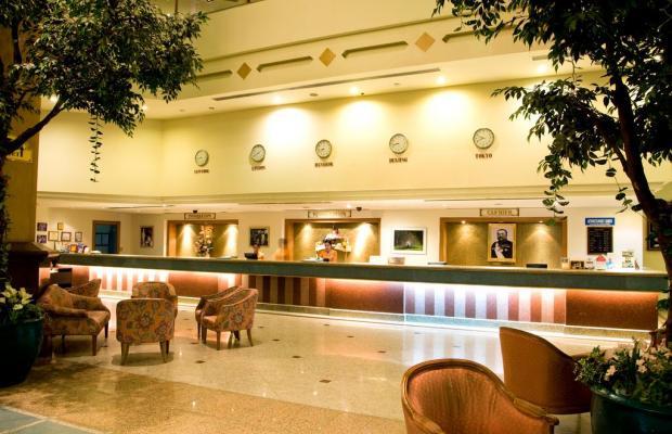 фотографии отеля Thumrin Thana Hotel изображение №7