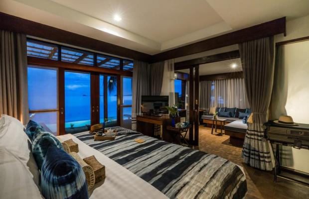 фотографии отеля Peace Resort Bungalow изображение №23