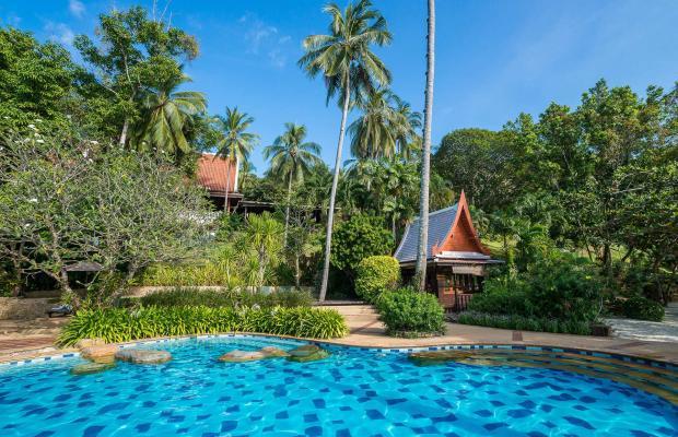 фото отеля Sea View Resort & Spa Koh Chang изображение №1