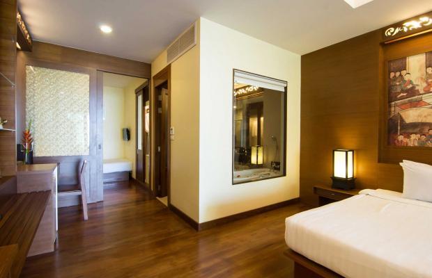фотографии отеля Sea View Resort & Spa Koh Chang изображение №35