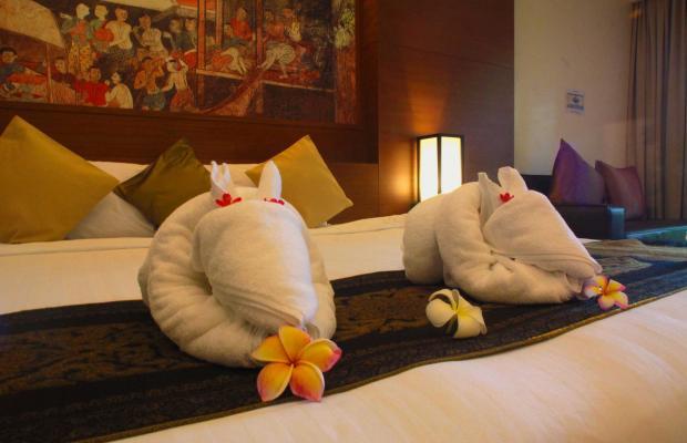 фото Sea View Resort & Spa Koh Chang изображение №34