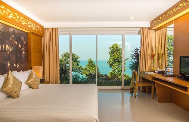 фотографии Sea View Resort & Spa Koh Chang изображение №32