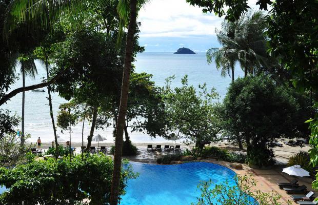 фотографии отеля Sea View Resort & Spa Koh Chang изображение №15