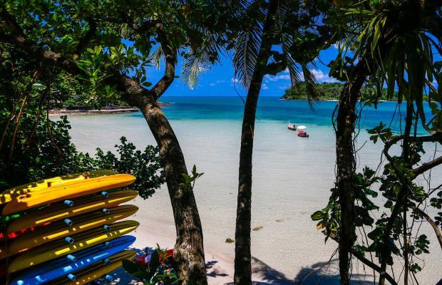 фотографии отеля Sea View Resort & Spa Koh Chang изображение №11