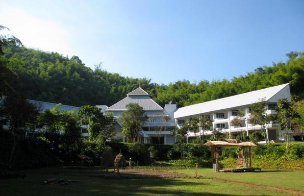 фото отеля Greater Mekong Lodge изображение №1