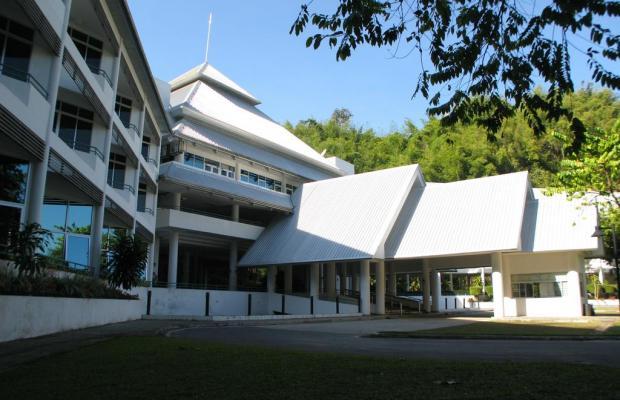 фото Greater Mekong Lodge изображение №6