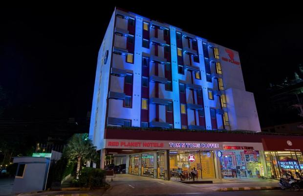 фото Red Planet (ex. Tune Hotel Pattaya) изображение №30