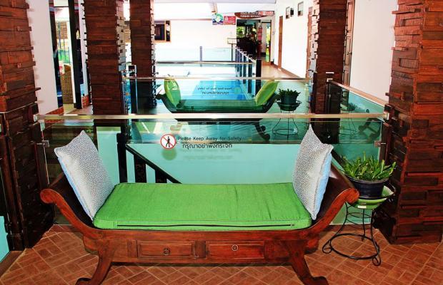 фотографии отеля Namkhong Riverside изображение №3
