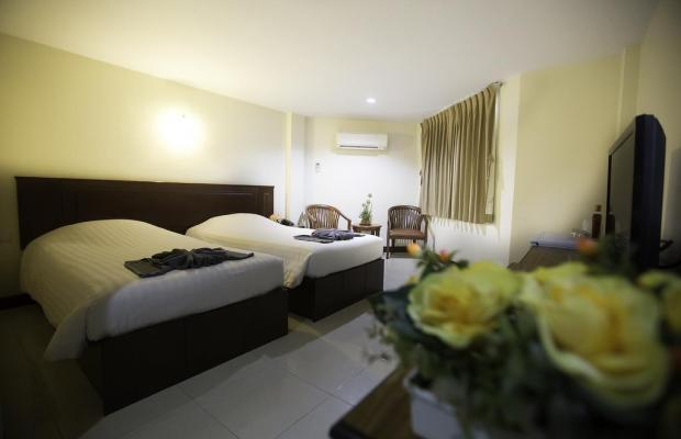 фото отеля Twin Palms Resort изображение №5
