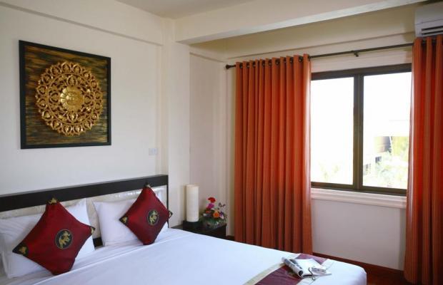 фотографии отеля Palm Garden Hotel изображение №3