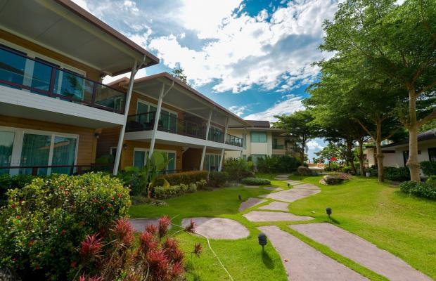 фотографии отеля Sita Beach Resort & Spa изображение №23
