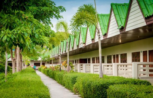 фото отеля Varin Beach Resort изображение №1