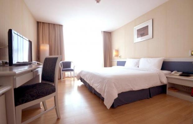 фото отеля The City Hotel Sriracha изображение №13