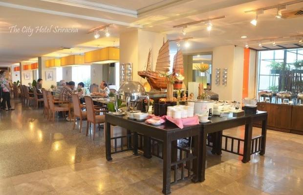 фотографии The City Hotel Sriracha изображение №8