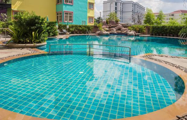 фото отеля Mike Garden Resort изображение №1