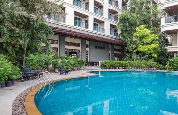 фото отеля Mike Garden Resort изображение №33