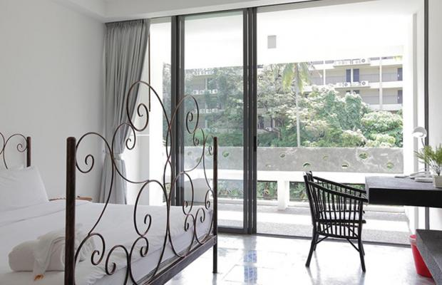 фото Surintra Boutique Resort изображение №18