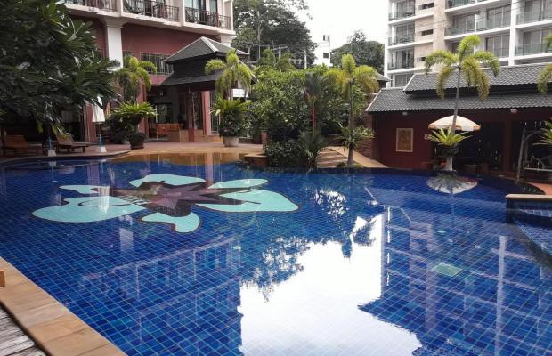 фото Mike Orchid Resort изображение №6