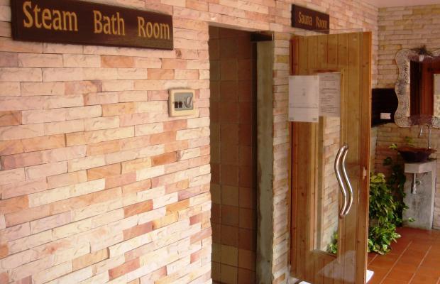 фотографии отеля Mind Resort изображение №23