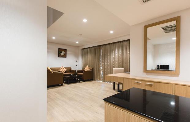 фото отеля Adelphi Pattaya (ex. Villa Panalee) изображение №5