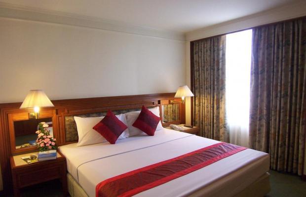 фотографии Hansa JB Hotel изображение №24