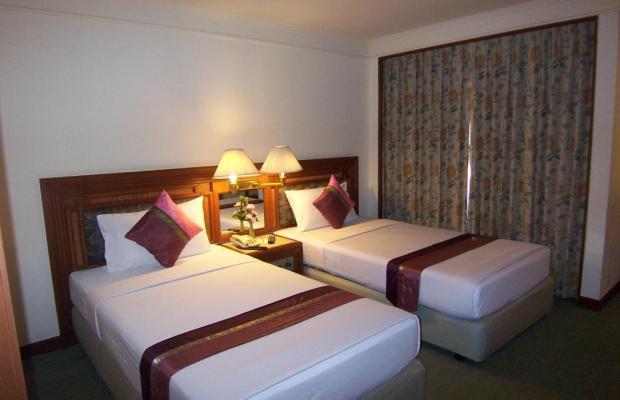 фото Hansa JB Hotel изображение №14