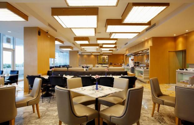 фотографии Centara Hotel Hat Yai (ex. Novotel Centara Hat Yai) изображение №8