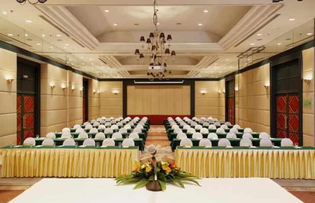 фото Centara Hotel Hat Yai (ex. Novotel Centara Hat Yai) изображение №6