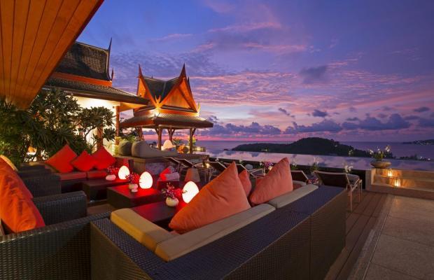 фото отеля Baan Phu Prana Boutique Villa изображение №41