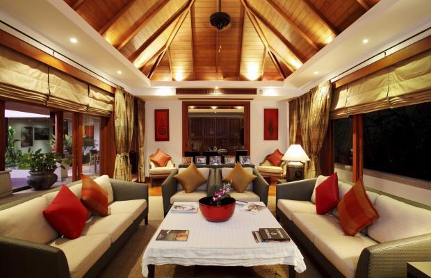 фото отеля Baan Phu Prana Boutique Villa изображение №13