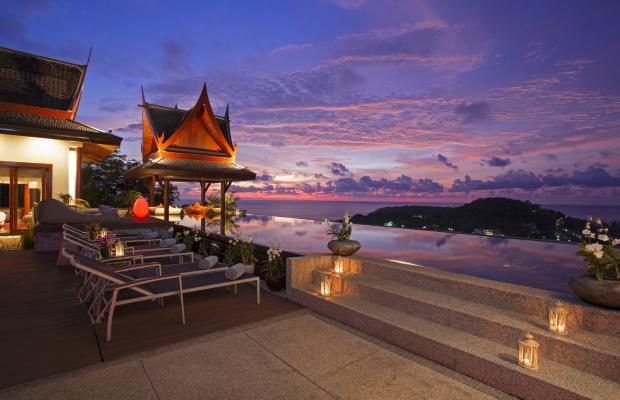 фотографии отеля Baan Phu Prana Boutique Villa изображение №7