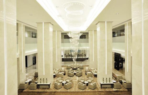 фото отеля Le Meridien Chiang Mai изображение №17