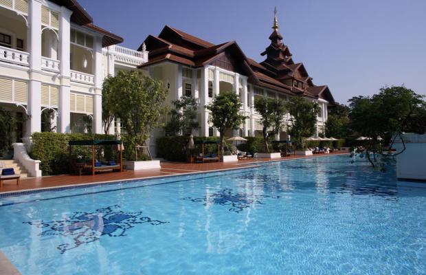 фотографии Dhara Dhevi Chiang Mai (ex. Mandarin Oriental Dhara Dhevi) изображение №20