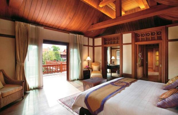 фото отеля Dhara Dhevi Chiang Mai (ex. Mandarin Oriental Dhara Dhevi) изображение №13