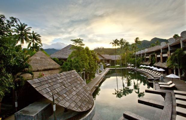 фото отеля The Dewa Koh Chang (ex. The Dewa Resort & Spa) изображение №1