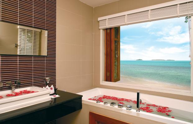 фото Punnpreeda Pool Villa Beachfront Hotel изображение №6