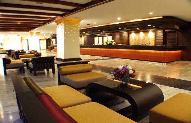 фотографии отеля Mountain Beach Hotel изображение №11