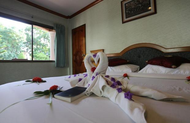 фото отеля Chaokoh Phi Phi Lodge изображение №13