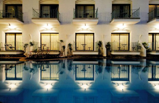 фото отеля Naklua Beach Resort изображение №9
