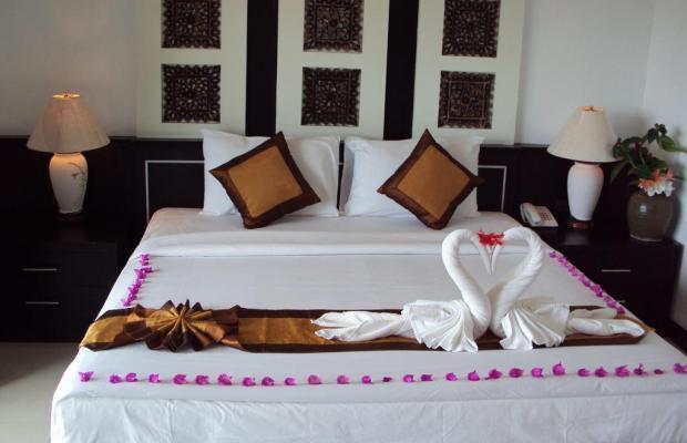 фотографии отеля P.P. Andaman Legacy Resort изображение №23