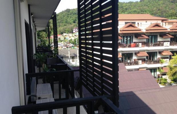 фотографии отеля P.P. Andaman Legacy Resort изображение №11