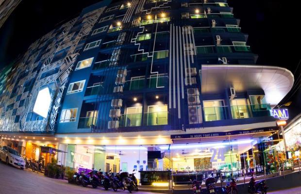 фото The AIM Patong Hotel изображение №42