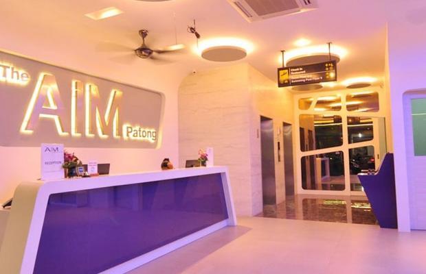 фотографии The AIM Patong Hotel изображение №20
