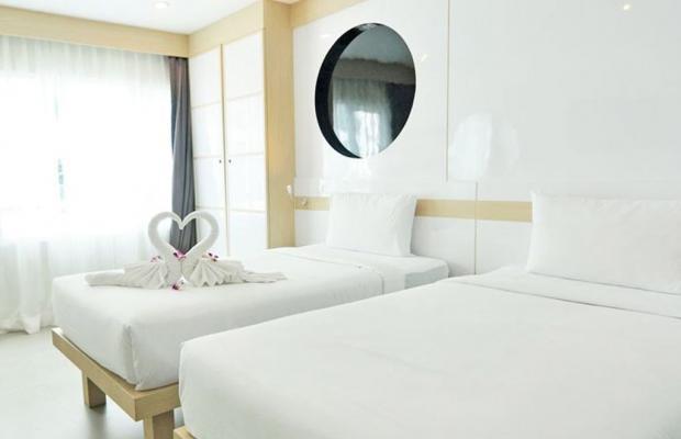 фото отеля The AIM Patong Hotel изображение №9
