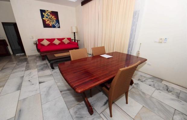 фотографии отеля Napalai Pool Villa Resort изображение №15